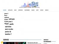 parisfaubourg.com