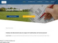 louxor-foncier.fr