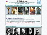 lartnouveau.com