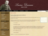 Luciendescaves.fr