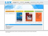lux-editions.fr