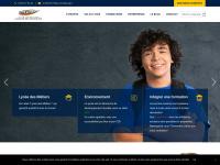 Lyceeschwendi.fr