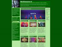 Machinesasous.fr
