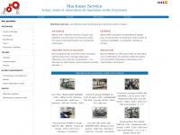 Machines-service.fr