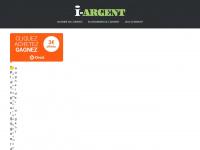 i-argent.com
