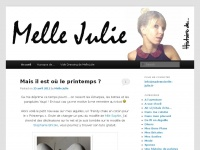 mademoiselle-julie.fr