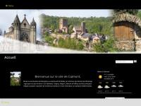 mairie-calmont.fr