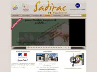 mairie-sadirac.fr