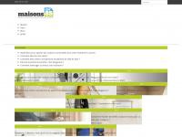 Maisons civ constructeur de maisons for Classement constructeur maison individuelle