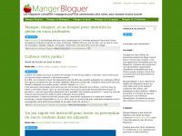 mangerbloguer.fr