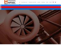 mapsec.fr