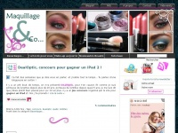 maquillage-and-co.fr