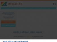 marbachersarl.fr