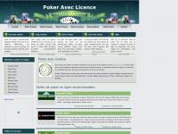 poker-avec-licence.net