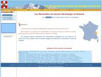 marmottesdesavoie.fr