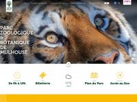zoo-mulhouse.com