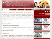 master-public-economics.fr