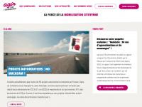 agirpourlenvironnement.org