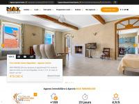maximmobilier.fr