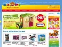 Homepage , Maxi Toys