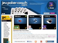 jeu-poker-coach.com