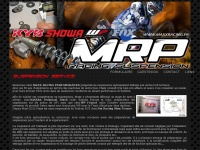 maxxracing.fr amortisseur suspensions