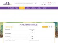 assurancespret.com