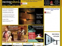 meetingcultural.fr