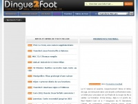 dingue2foot.com