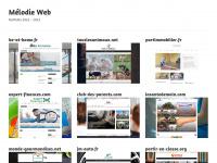 Formation JIMDO toulouse et France entière par Melodie-web - formation Jimdo Toulouse par melodie-web