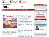 juif.org Thumbnail
