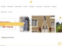 messey-sur-grosne.fr