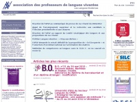 aplv-languesmodernes.org