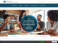 metiers-publicite.fr