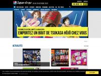 japan-expo-centre.com