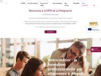 mfr-lameignanne.fr