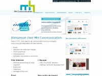 mh-communication.fr
