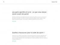 espacefoot.net