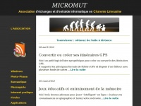 micromut.fr