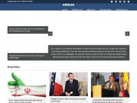 ahalia.com