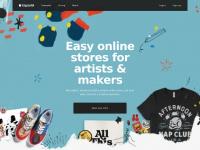 bigcartel.com