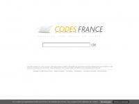 codes-france.com
