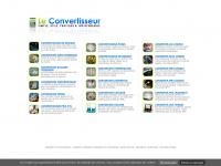 le-convertisseur.com