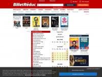 billetreduc.com Thumbnail