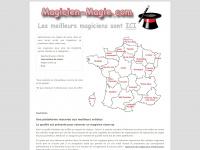 magicien-magie.com
