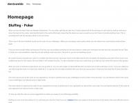 deniswebb.com