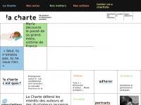 la-charte.fr