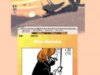bouletcorp.com