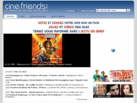 cinefriends.com