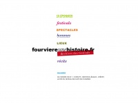 Fourviereunehistoire.fr
